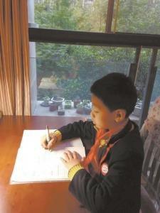 四川9岁学生纠错奥赛名题:错误答案5年无人察觉