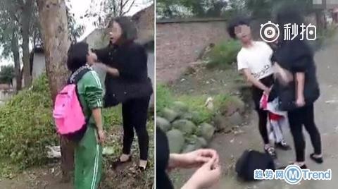 今日热点:女生35秒内被掌掴14次 深圳湾被共享单车攻陷