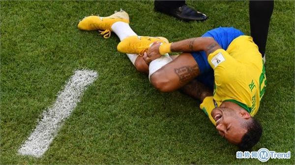 今日热点:内马尔回应被踩 因梅西C罗离婚